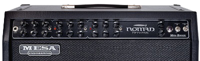 Mesa Boogie Nomad 45