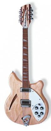Rickenbacker Model 360-12
